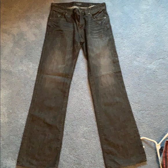 Guess Other - Guess relaxed fit jeans